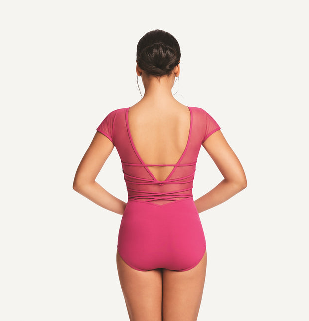 Capezio Strappy Back Leotard
