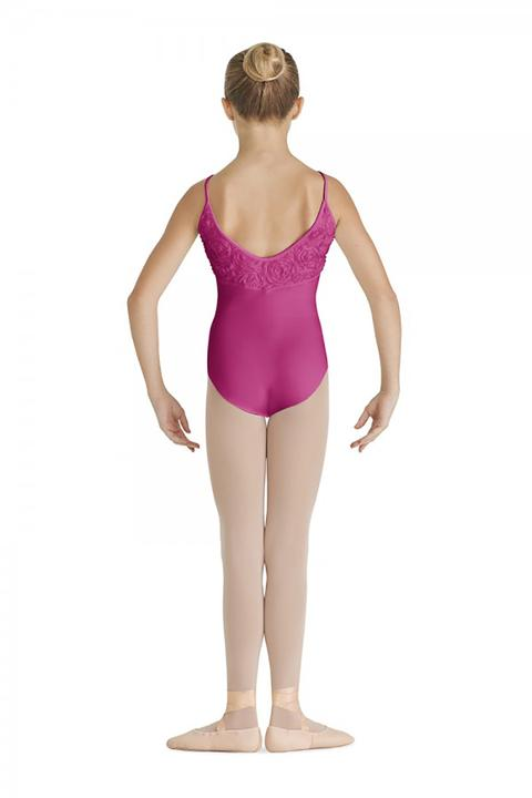 Bloch Rosette Leotard