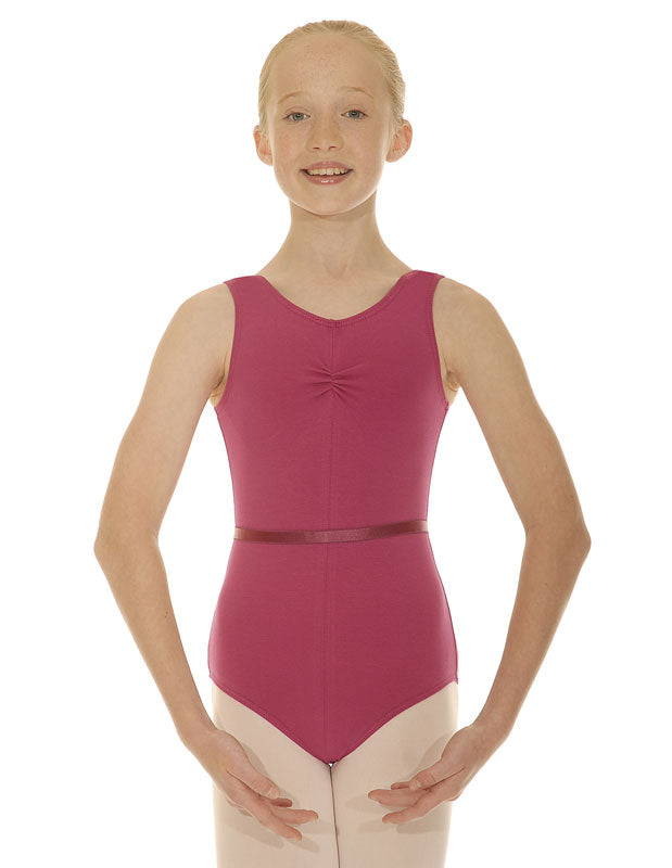 Roch Valley Cotton Sheree Leotard