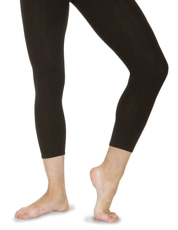 Roch Valley Cotton Lycra Footless Tights