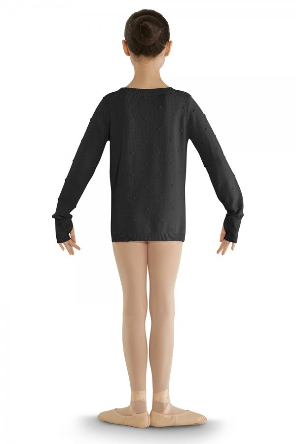 Bloch HiLo Bubbleknit Sweater