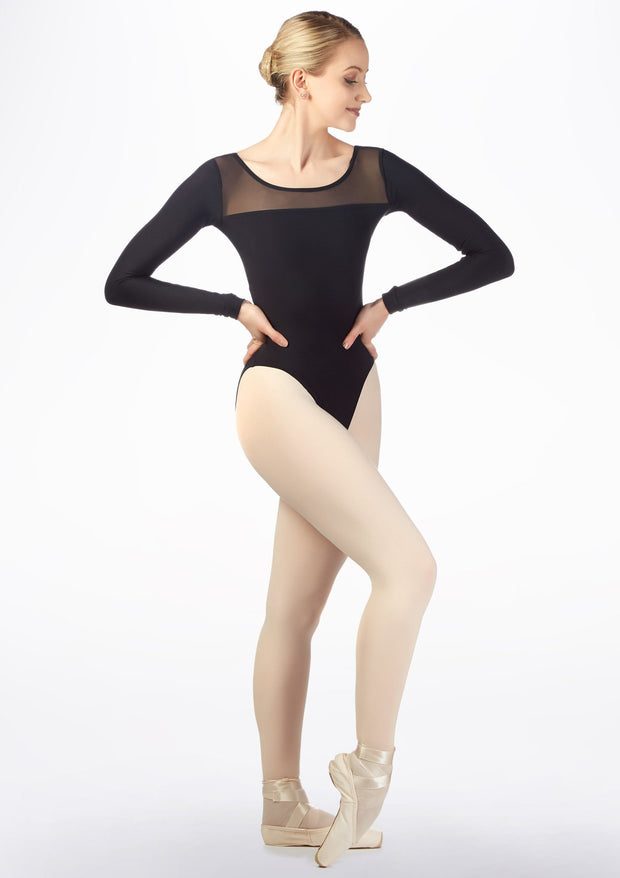 Grishko Long Sleeve Leotard