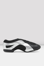 Bloch Slipstream Split Sole Jazz Shoe