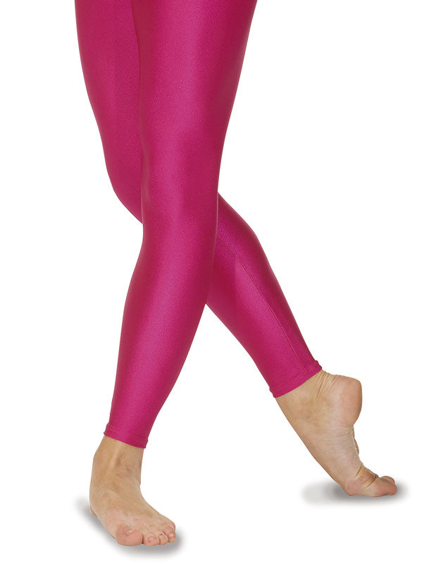 Roch Valley Nylon Lycra Footless Tights