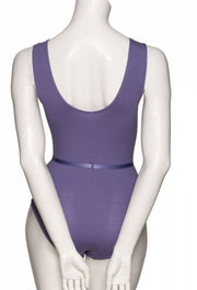 Katz Tank Scoop Neck Leotard
