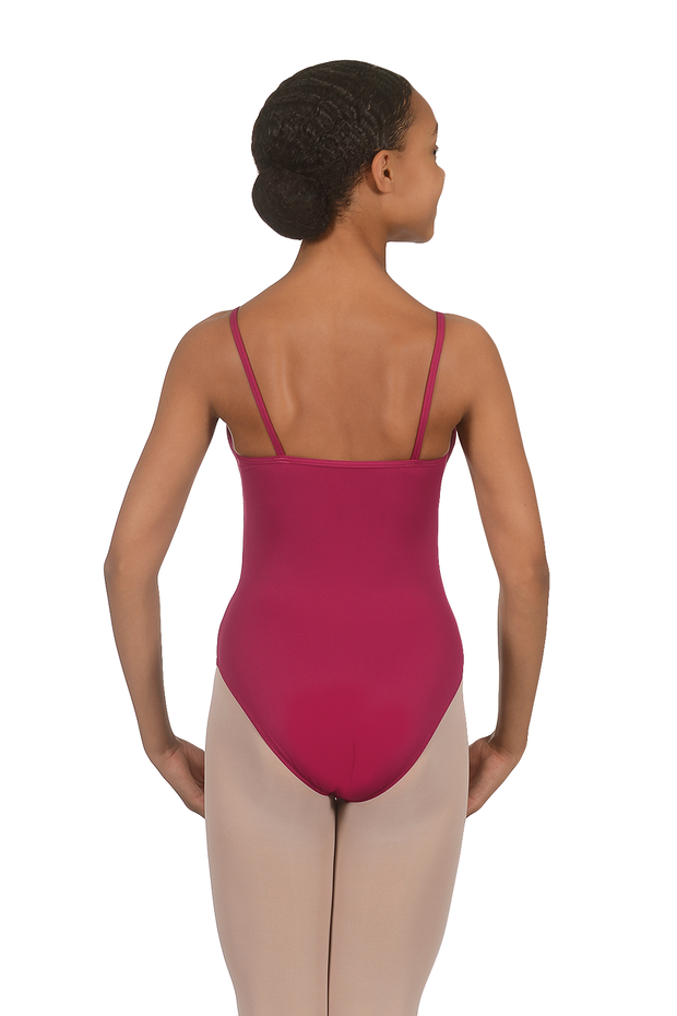 Roch Valley Margot camisole leotard