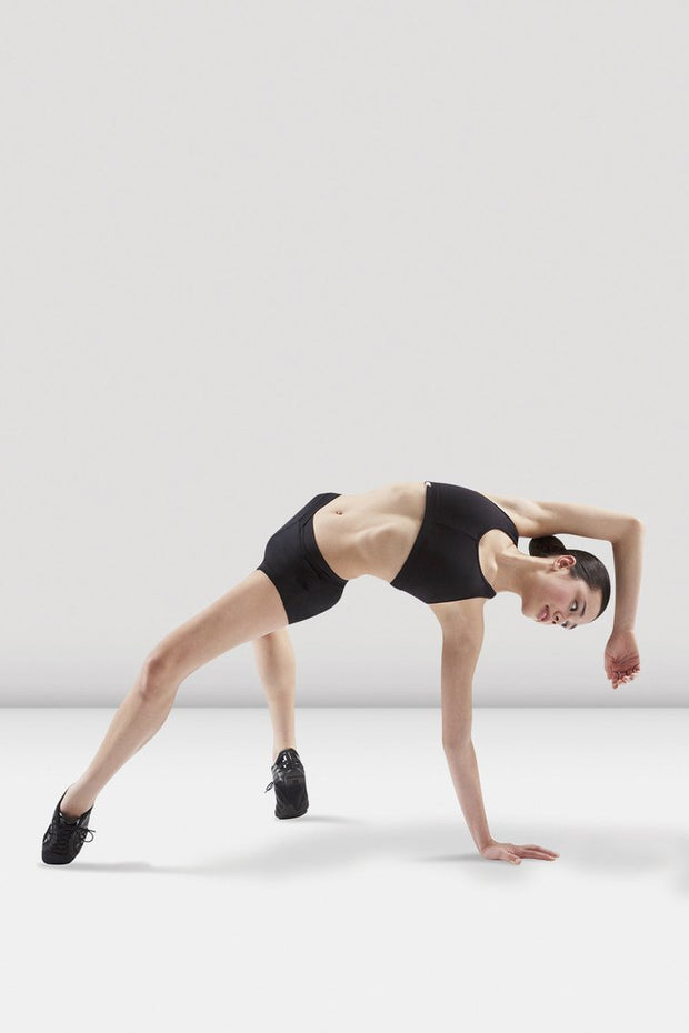 Bloch Arabesque V Front Shorts
