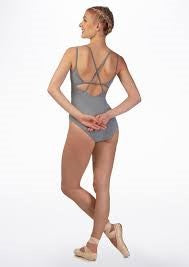 So Danca RDE-1887 Double Cross Leotard