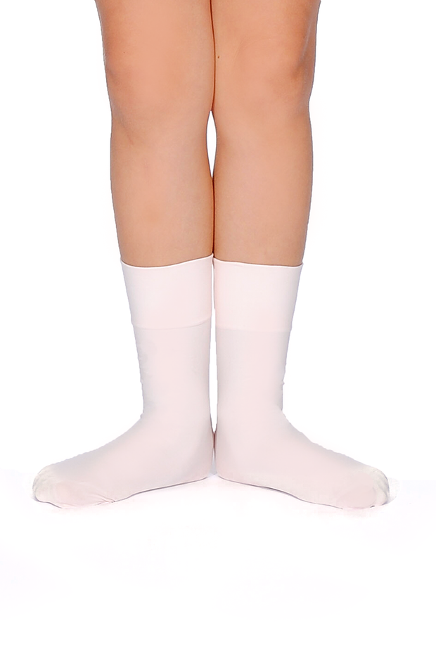 Roch Valley Ballet Socks