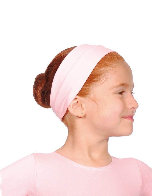 Roch Valley Cotton Headband