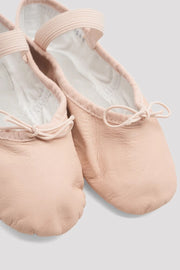 Bloch Split Sole Arise Ballet Shoe