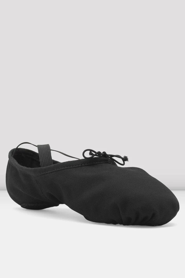 Bloch Pump Mens Split Sole Ballet Shoe
