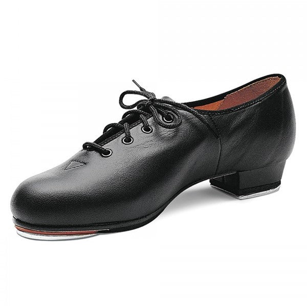 Bloch S0301 Jazz Tap Oxford Lace up Tap shoe