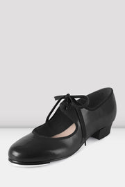 Black Shirley Tap Shoe