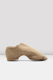 Bloch Phantom Split Sole Jazz Shoe