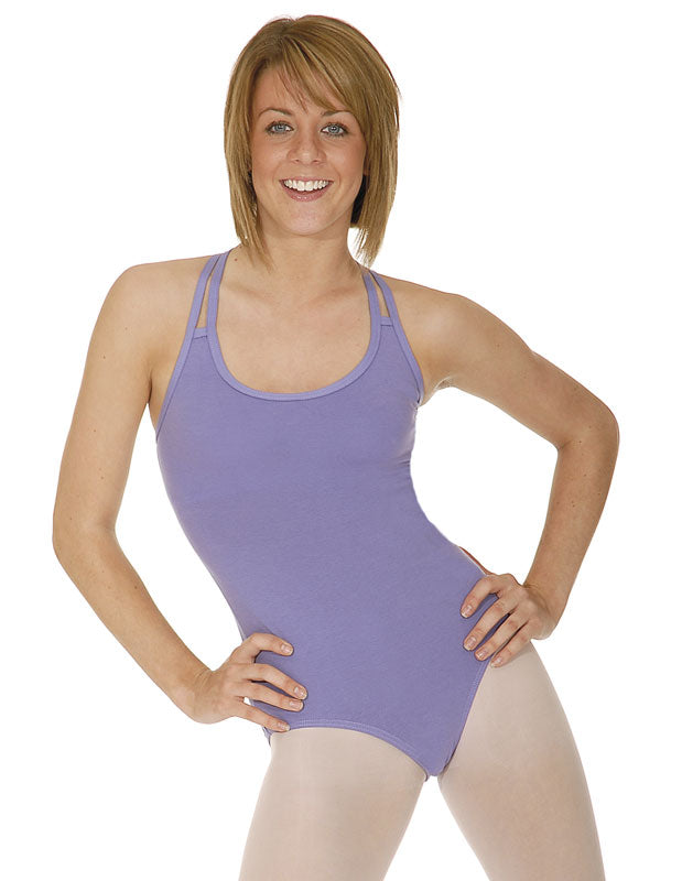 Roch Valley Sophie Cotton Leotard