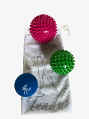 Tendu Set massage balls