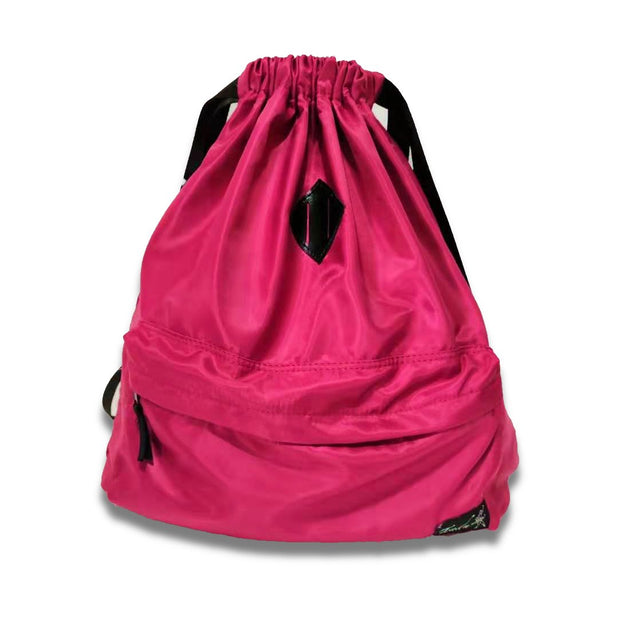 Tendu Luxury Drawstring Bag