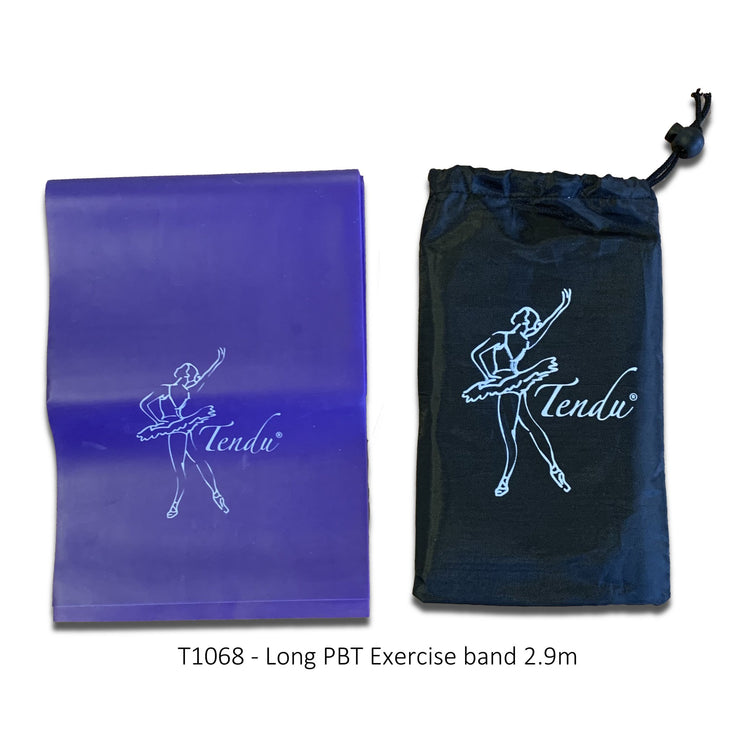 Tendu Long PBT Exercise Band (2.9m)