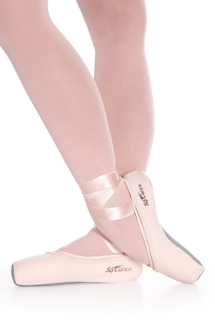 So Danca Pointe Shoe Covers
