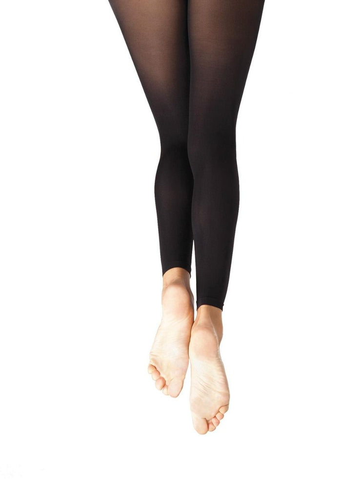 Capezio Hold & Stretch Footless Ladies & Girls Tights