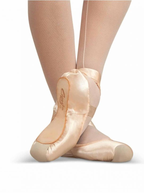 Capezio Suede Pointe Shoe Patch