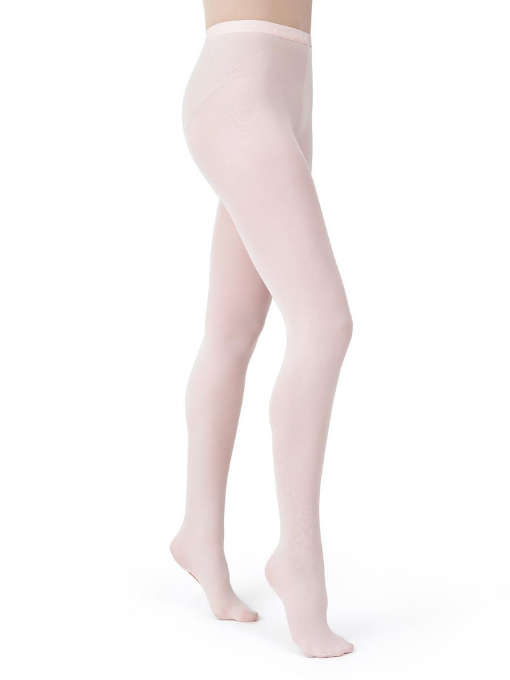 Capezio 1816 Ultra Soft Convertible Ladies & Girls Tights