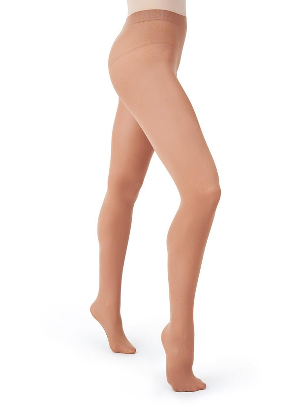 Capezio 1916 Ultra Soft Convertible Ladies & Girls Tights