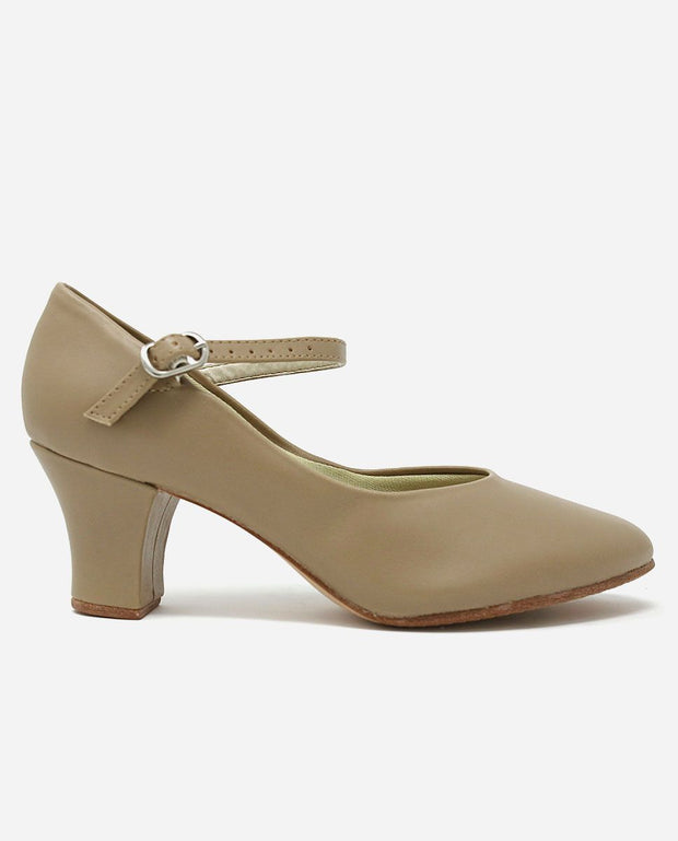 So Danca CH52 Character Shoe with 2 Inch Heel
