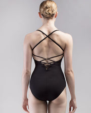 So Danca Strappy Camisole Leotard