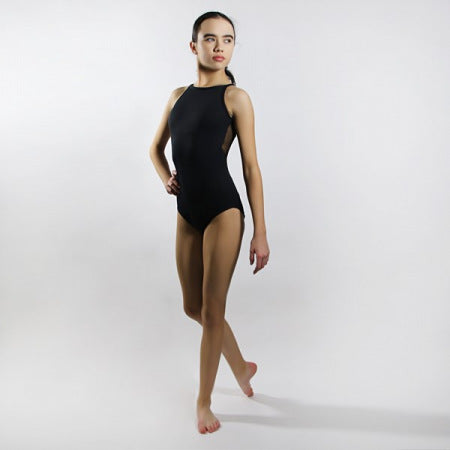 Tayluer Made Fancy Leotard