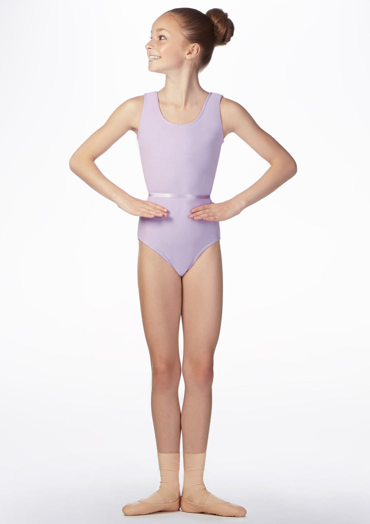 Freed Aimee Tank Leotard