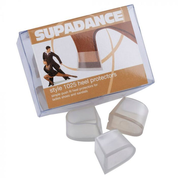 Supadance Stiletto Heel Protectors