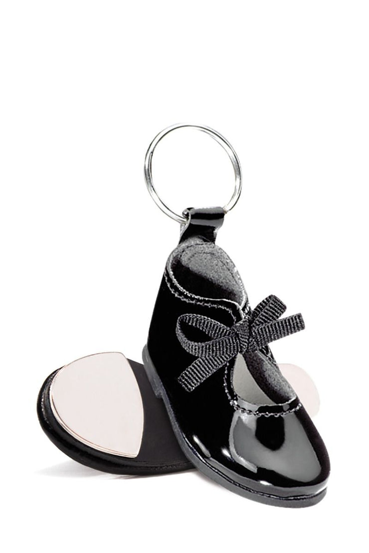 So Danca Tap Shoe Key Ring