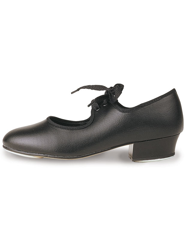 Roch Valley Low Heel Tap Shoe