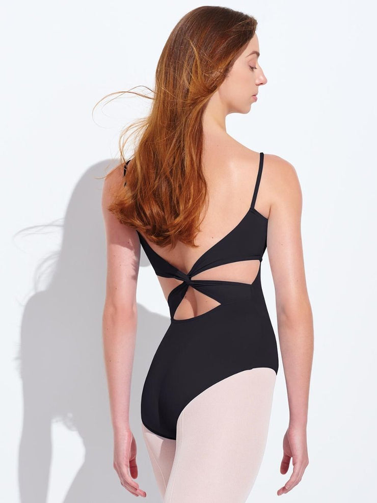 Capezio Twist Back Leotard