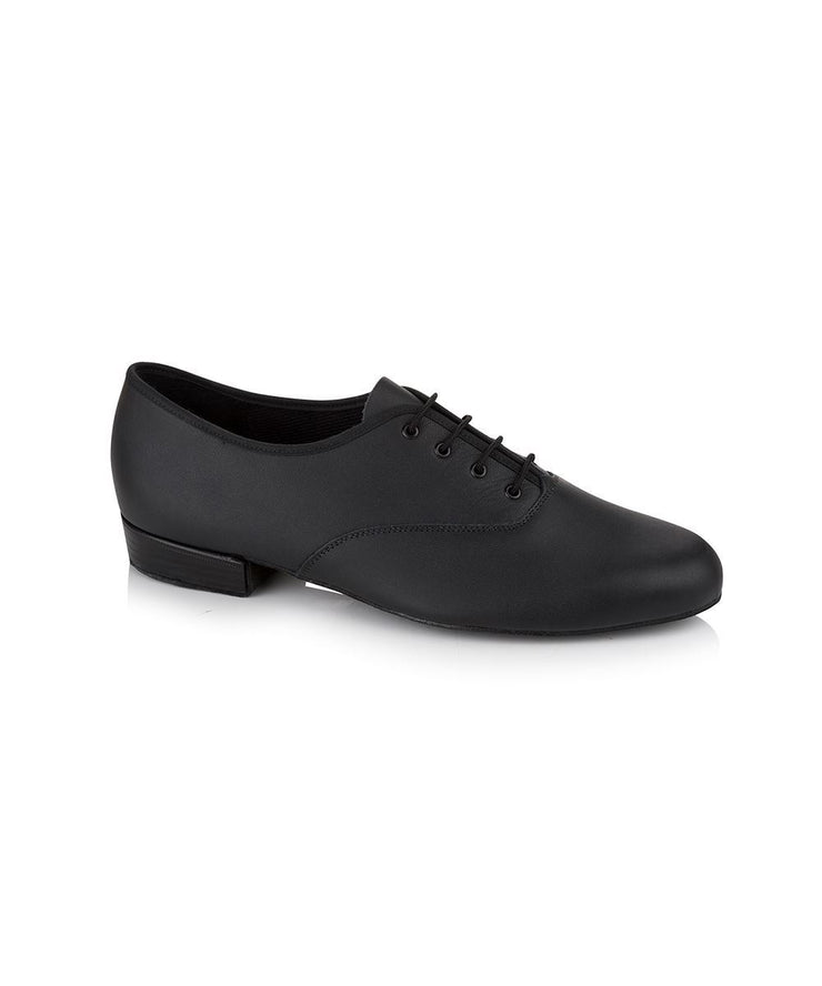 Freed Mens Modern Leather Ballroom Shoe