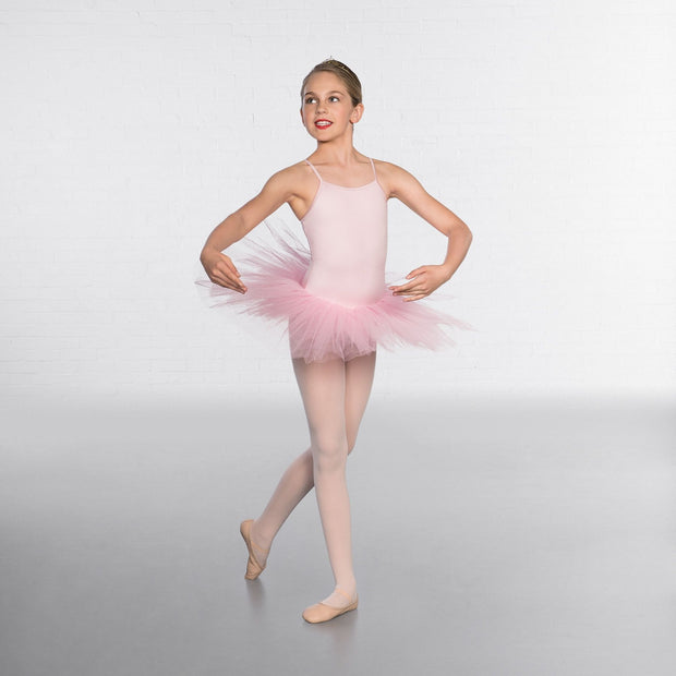 1st Position 5 Layer Tutu