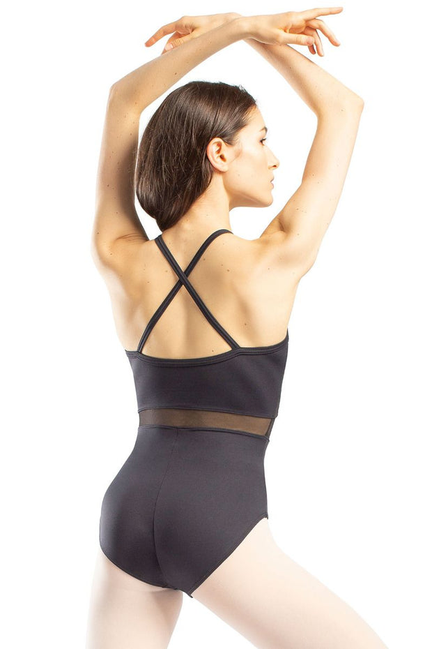 So Danca X Sarah Mearns X Back Camisole Leotard