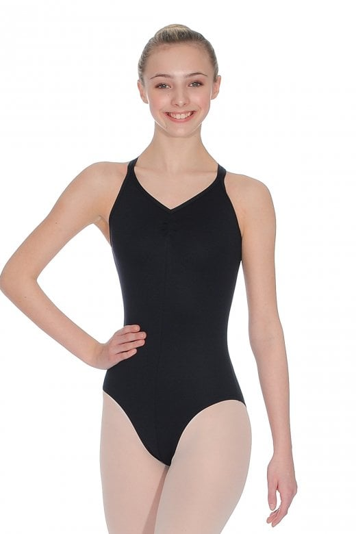 Roch Valley Adage Double X Strappy Leotard