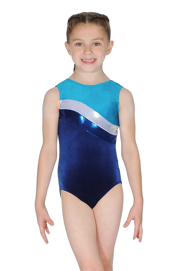 Roch Valley Atlanta Gymnastics Leotard