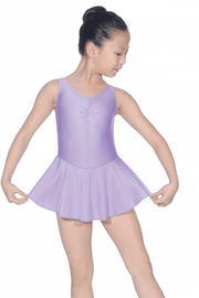 Roch Valley ISTDJ Skirted Leotard