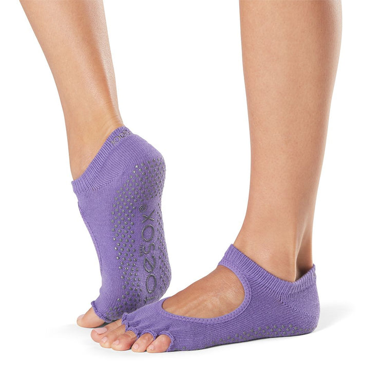 Toe Sox Bellarina Half Toe Grip Sox