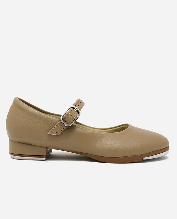 So Danca TA06 / TA07 Tan Mary Jane Tap Shoe