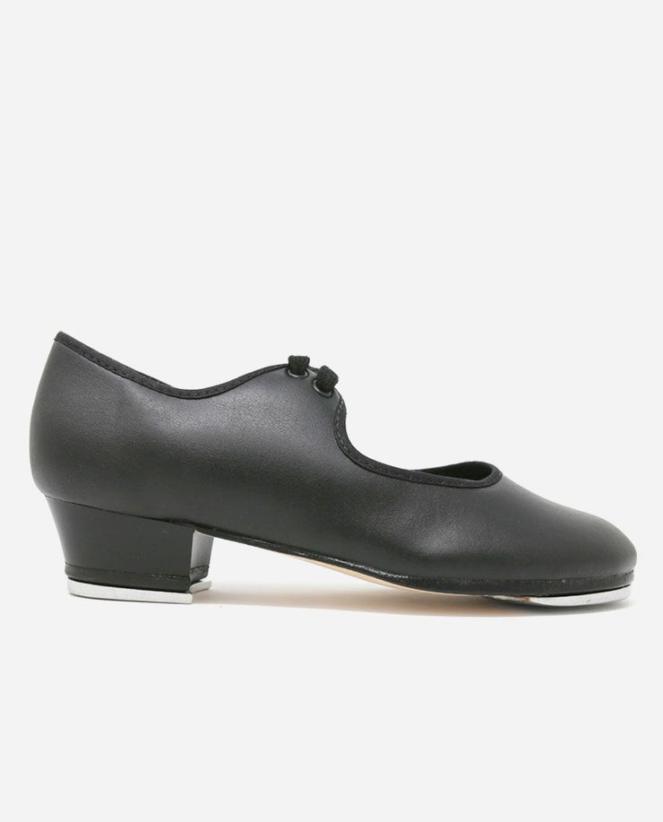 So Danca TA32 Black Tap Shoe