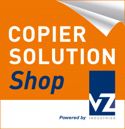 Copier Solution Shop
