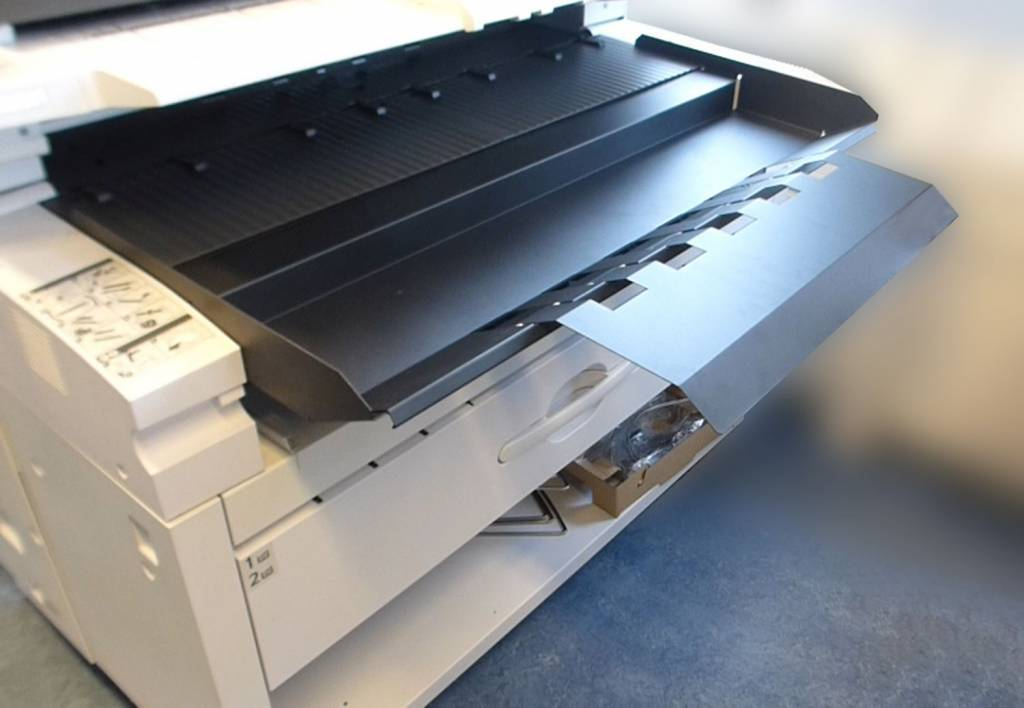 Ricoh Output Tray ROT-1