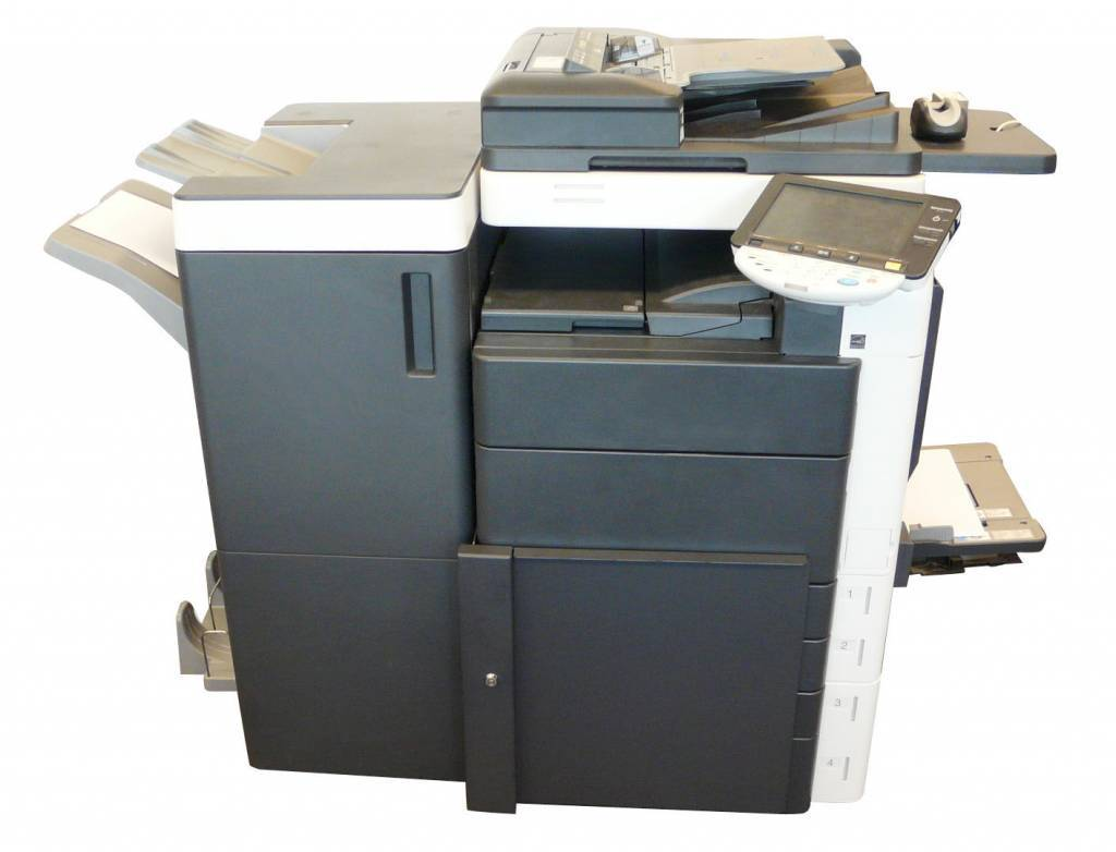 Paperclamp K4 Small