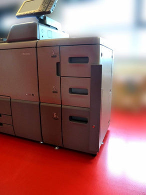 Paperclamp RPC-20