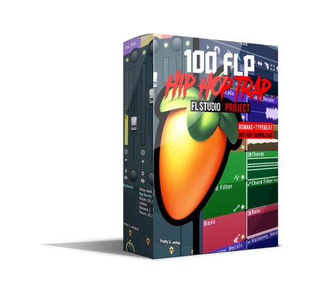 100 FLP BUNDLE